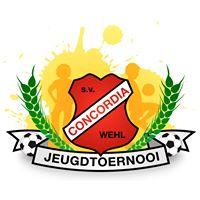 Jeugdtoernooi Concordia-W 2019
