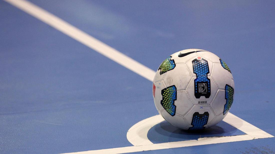 Geen pupillen zaalvoetbalcompetitie dit seizoen vanwege coronamaatregelen